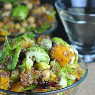 Quinoa Salad Dried Cranberries Recipes