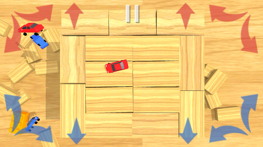 Madcar :  2 - 4 Players  captures d'u00e9cran 2