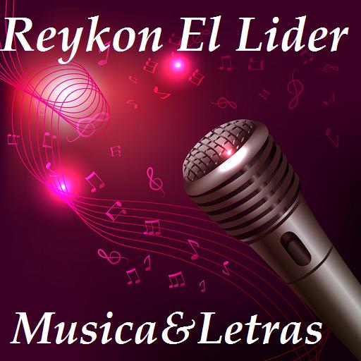 Reykon El Lider Musica&Letras