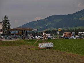 Photo: EK Handmaaien in Toblach