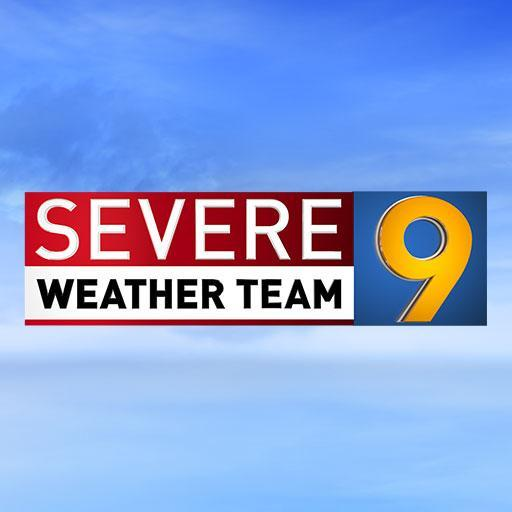 Severe Weather Team 9 - Apps on Google Play
