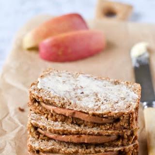 A Quick & Healthy Coconut, Apple & Date Bread.
