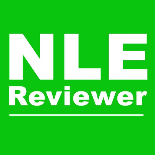 NLE Reviewer (app)