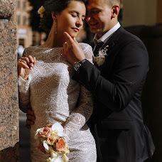 Φωτογράφος γάμων Nina Zverkova (ninazverkova). Φωτογραφία: 02.07.2019