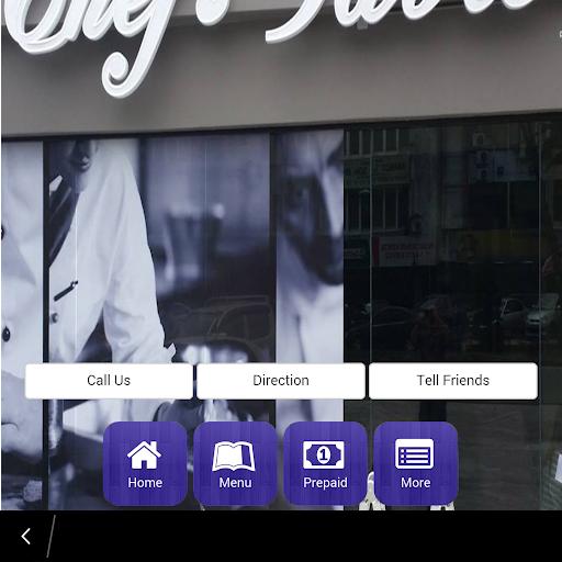 玩商業App|CHEFS TABLE免費|APP試玩