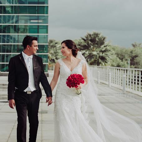 Fotógrafo de bodas Karla Najera (karlanajera). Foto del 29.09.2017