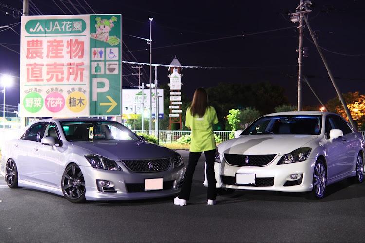 マークII JZX100の秘密の花園,SSS(saitama street stage),お招きMT,梅雨明け,あんぽんたんの会に関するカスタム&メンテナンスの投稿画像13枚目
