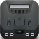 Tendo64 (N64 Emulator) icon