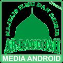 AR-RAUDHAH MEDIA icon