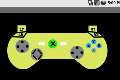Xbox 360 Controller apk