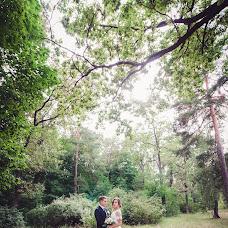 Wedding photographer Anatoliy Atrashkevich (Anatoli-A). Photo of 09.11.2018