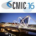 CMIC16 App icon