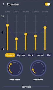 App GO Music Player Plus - Free Music,Radio,MP3 Player APK for Windows Phone