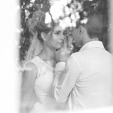 Wedding photographer Yuliya Antonovskaya (juliaantonovskay). Photo of 12.03.2017