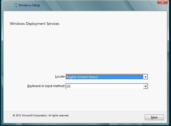 IT Tips and Tricks: Complete guide to WDS (Windows