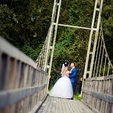 Wedding photographer Olga Kolmakova (Oljvaddd). Photo of 30.09.2016