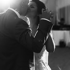 Wedding photographer Anastasiya Sluckaya (slutskaya). Photo of 12.11.2017