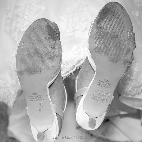 Wedding photographer Sidnei Louzã (louz). Photo of 05.12.2015