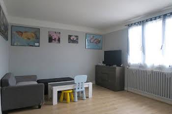 Appartement 3 pièces 71,2 m2