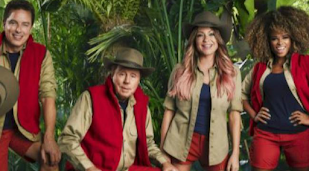 I'm A Celebrity 2018 line-up confirmed