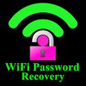 wifi password recover prank icon