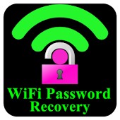 wifi password recover prank