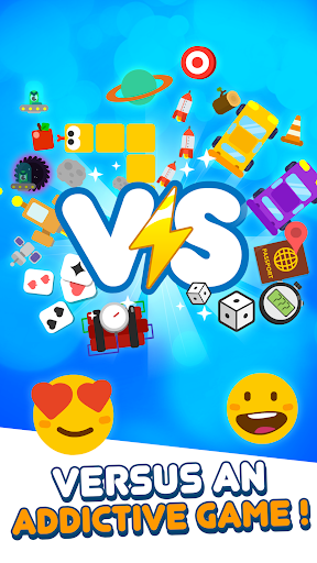 Versus - 2 players Game Apk Download Free for PC, smart TV