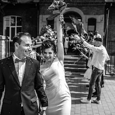 Wedding photographer Vlad Florescu (VladF). Photo of 25.07.2018