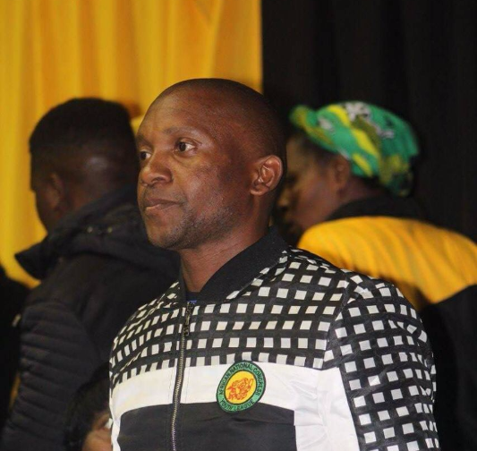 Sthe Mhlongo, a member of the ANC's Youth League in KwaZulu-Natal, has died.
