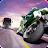Traffic Rider logo