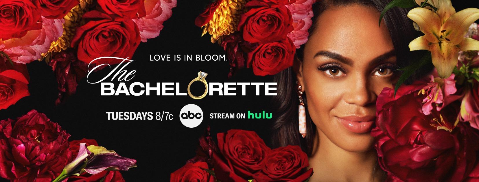 The Bachelorette: Michelle