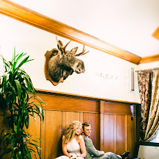 Wedding photographer Andrey Dyba (Dyba). Photo of 29.06.2015