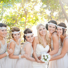 Wedding photographer Yuliya Alatorceva (YuliaPhotography). Photo of 16.09.2013