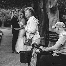Wedding photographer Mher Hagopian (mthphotographer). Photo of 20.04.2018