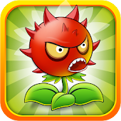 Angry Fruit Legend