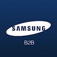 Samsung B2B icon