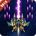 Galaxy Shooter 2018 - Space Attack icon