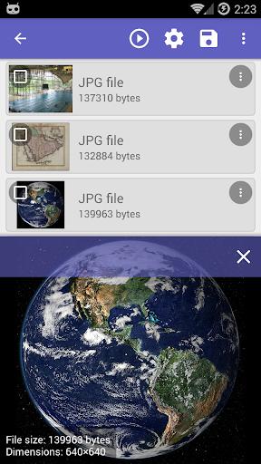 DiskDigger Pro file recovery  screenshots 4