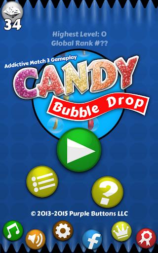 Candy Bubble Drop Premium