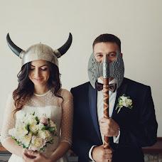 Wedding photographer Oleg Dobryanskiy (dobrianskiy). Photo of 01.06.2016