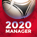Football Management Ultra 2020 - Manager Game icon