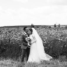 Wedding photographer Volodimir Mackevich (FotoMaza). Photo of 15.08.2018