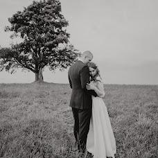 Wedding photographer Nika Pakina (Trigz). Photo of 04.12.2018