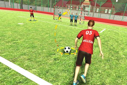 High School Simulator u2013 Fun Learning Game 1.4 screenshots 5