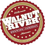 Logo of Walnut River High Beam IPA