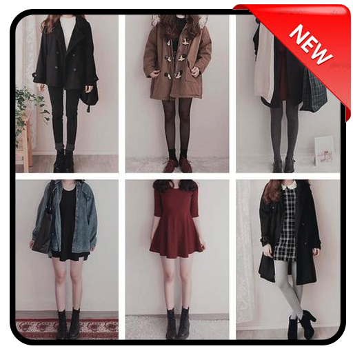 Korean Ulzzang Fashion Ideas file APK for Gaming PC/PS3/PS4 Smart TV