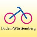 Radroutenplaner BW icon