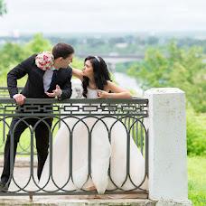 Wedding photographer Andrey Zakharischev (Fotosahar). Photo of 18.05.2018