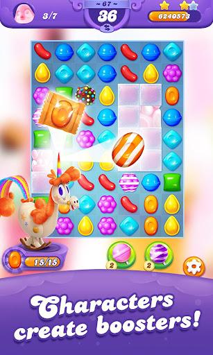 Candy Crush Friends Saga 1.29.4 screenshots 4