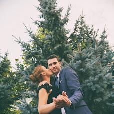 Wedding photographer Sorin Danciu (danciu). Photo of 07.07.2016
